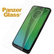 PanzerGlass Screenprotector voor de Motorola Moto G7 / G7 Plus