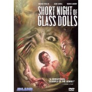 The Short Night of Glass Dolls [DVD] [1971]
