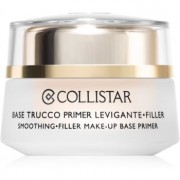 Collistar Smoothing Filler Make-Up Base prebase de maquillaje alisadora 15 ml