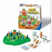"""Детская игра """"Выдерни морковку"""""""