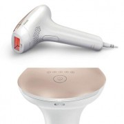 Epilator IPL Philips SC1997/00, Trimmer, 250.000 impulsuri,
