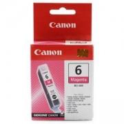 Мастилена касета Canon BCI-6M, Червен(Magenta), 280 копия, BEF47-3241300