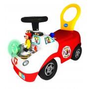 Kiddieland Toys Guralica Mickey vatrogasac