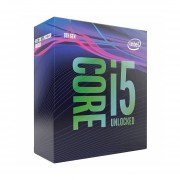 Procesador Intel Core i5 9600K 3.7GHz Six Core 9MB Socket 1151