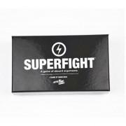 SUPERFIGHT Juegos De Mesa Y Cartas Para Fiestas