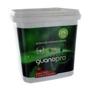 Engrais Naturel Guanopro Chauve-souris - 1,5 Kg