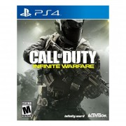 PS4 Juego Call Of Duty Infinite Warfare Compatible Con PlayStation 4