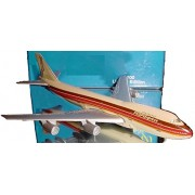 Schabak 1:600 Scale Diecast 2901/204 PeoplExpress Airlines Boeing 747-200