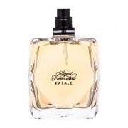 Agent Provocateur Fatale eau de parfum 100 ml Tester donna
