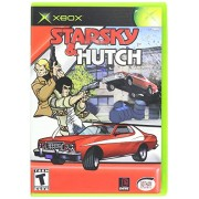 Starsky And Hutch Xbox