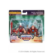 Masters of the Universe Minis Zodac & Beast Man Exclusive Mini Figure 2-Pack