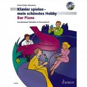 Schott Music Bar Piano Heumann, Klavier mein Hobby
