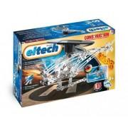 Eitech, Set constructie Elicopter solar