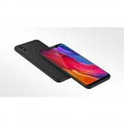 "Smartphone, Xiaomi Mi 8, DualSIM, 6.21"", Arm Octa (2.8G), 6GB RAM, 128GB Storage, Android, Black (MZB6595EU)"