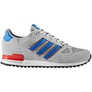 adidas ZX 750 Grey,Blue,Red