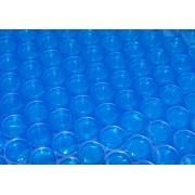 Szolártakaró ovális medencéhez 7,2 x 3,6 méter FFE 412