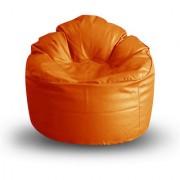 Home Story Modern Mooda Rocker XXXL Size Orange Color Cover Only