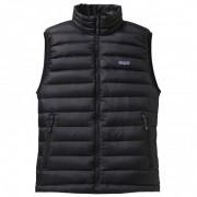 Patagonia - Down Sweater Vest - Doudoune sans manches taille L, noir