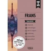 Woordenboek Wat & Hoe taalgids Frans | Kosmos