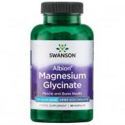 Swanson Chelát Hořčíku 133 mg 90 kapslí