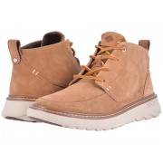 Sperry Top-Sider Element Chukka Caramel Suede