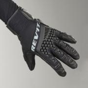 REVIT! Handschuhe Revit Sand 3 Schwarz