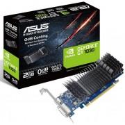 Asus GeForce GT 1030 Silent 2GB GDDR5 64bit Graphics Card
