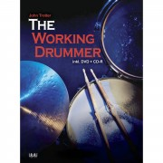 AMA Verlag The Working Drummer John Trotter, inkl. DVD+CD-R