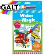 WATER MAGIC: CARTE DE COLORAT VEHICULE - GALT (1004933)