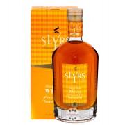 SLYRS Destillerie Slyrs Sauternes Fass Finish Whisky (46 % Vol., 0,7 Liter)