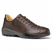 Scarpa Mojito Urban GTX Sneaker (46, nero/marrone)