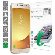Conjunto de Protecção 4smarts 360 para Samsung Galaxy J7 (2017) - Transparente