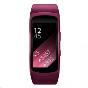 Samsung Gear Fit 2 (Pink, Large, Local Stock)
