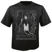 tricou stil metal bărbați Children of Bodom - Hexed - NUCLEAR BLAST - 27603_ TS
