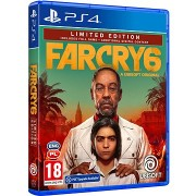 Far Cry 6: Limited Edition - PS4