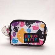 Saculet cosmetice Hello Kitty