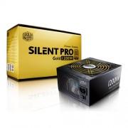 COOLER MASTER PW SPG 1200W 80G Ci7 EPS12V APFC SAT PCIE SLI4c128p