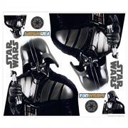 Fan Wraps Star Wars Darth Vader Vehicle Graphics Kit, Medium