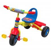 Triciclo Plegable de Fácil Guardado My Toy-Azul