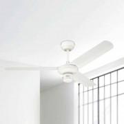 WESTINGHOUSE Ventilador de techo blanco Industrial