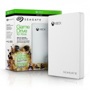 Seagate 2TB Game Drive for Xbox White STEA2000417
