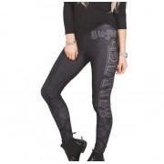 pantalon pour femmes (caleçons longs) Black Sabbath - Celtic Logo - ROCK OFF - BSLEG01