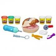 Set Play Doh Doctor Drill And Fill Set