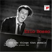 Video Delta Bosso,Ezio - & The Things That Remain - CD