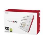 Nintendo 2DS Bianco