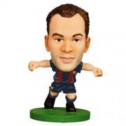 INIESTA SoccerStarz figura