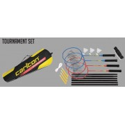 badminton set CARLTON campionat 4 set 113465