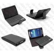 Samsung Galaxy Tab 3 T3100 8.0-кoж.калъф за клавиатура