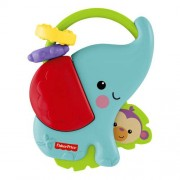 MATTEL Srl fisher price elephant cuca