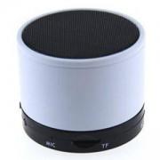 Преносима тонколона Diva 1215W, Bluetooth, Micro SD, бяла, DW1215W